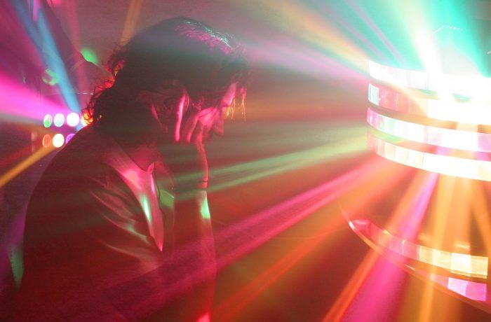 DJ na urodziny