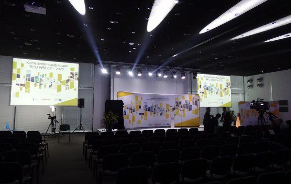 Konferencja Województwa Mazowieckiego